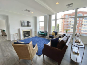 218 Water St charlottesvilles luxury condominium
