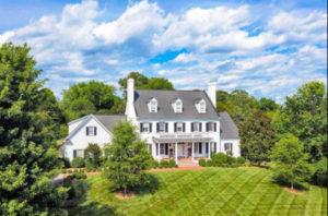 glenmore homes I love
