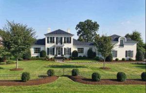 charlottesville high value home